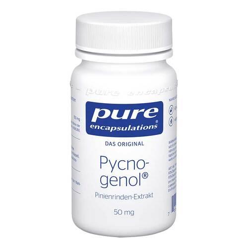 Pure Encapsulations Pycnogenol 50 mg Kapseln - 1