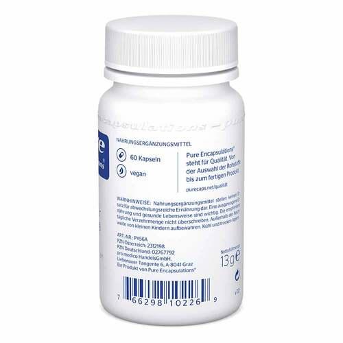 Pure Encapsulations Pycnogenol 50 mg Kapseln - 2