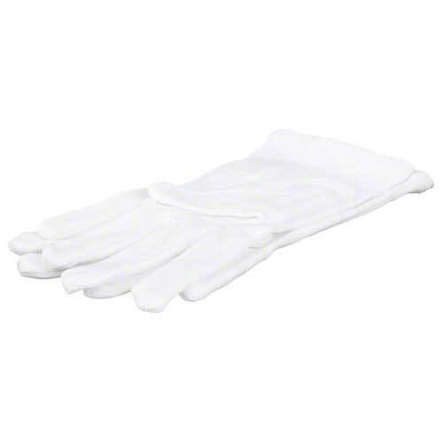 Handschuhe Baumwolle Größe 7 - 1