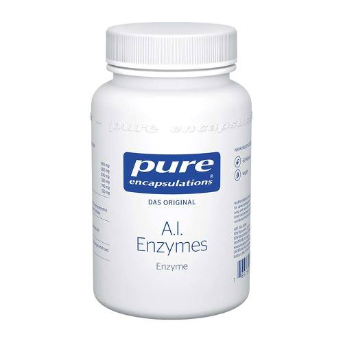 Pure Encapsulations A.I. Enzymes Kapseln - 1