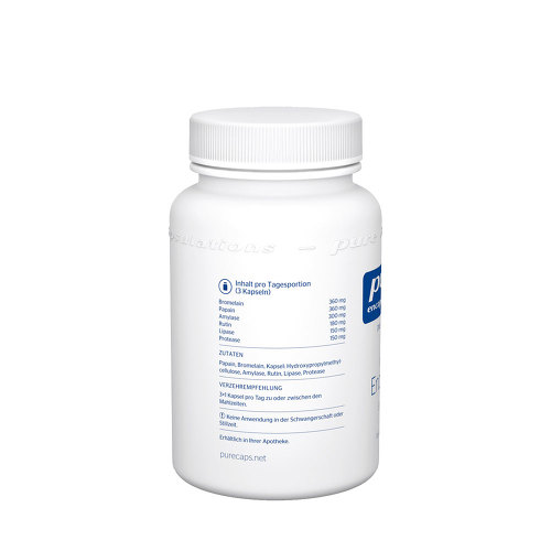 Pure Encapsulations A.I. Enzymes Kapseln - 2