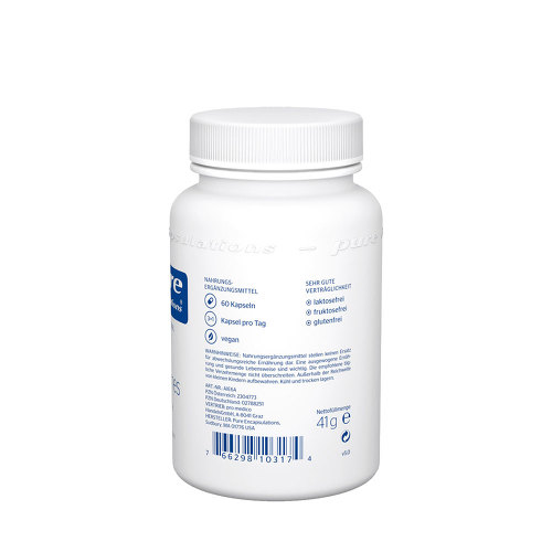 Pure Encapsulations A.I. Enzymes Kapseln - 3
