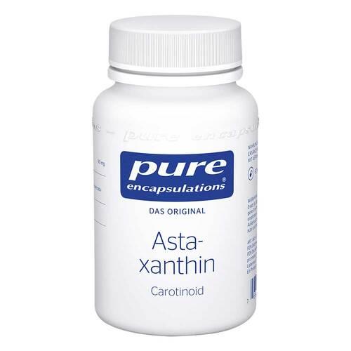 Pure Encapsulations Astaxanthin Kapseln - 1
