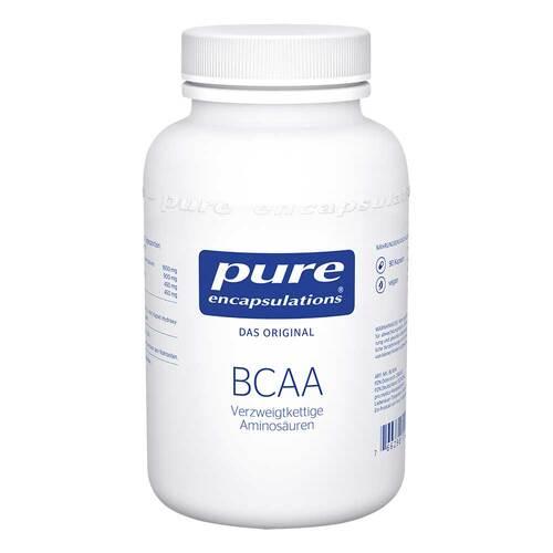 Pure Encapsulations BCAA Verzweigtkettige AS Kapseln - 1