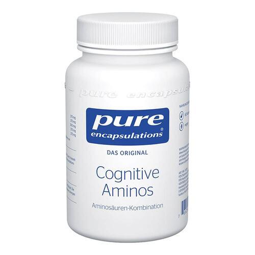Pure Encapsulations Cognitive Aminos Kapseln - 1