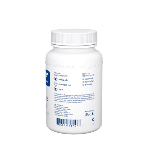 Pure Encapsulations Cognitive Aminos Kapseln - 2