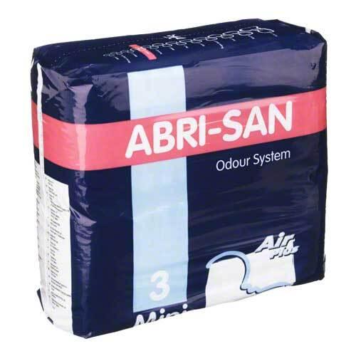 Abri San Mini Air Plus Nr.3 - 1