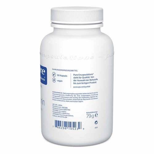 Pure Encapsulations L-Arginin Kapseln - 2