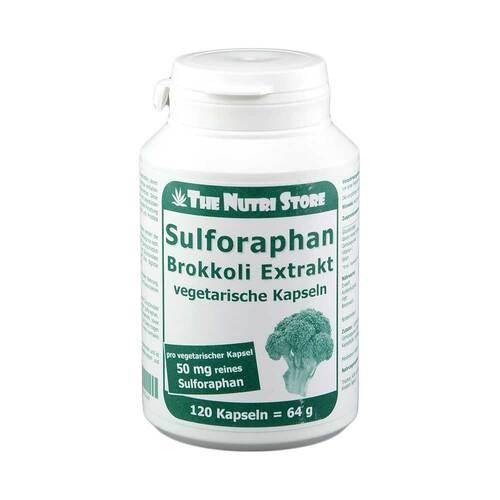 Sulforaphan Vegetarisch Kapseln - 1