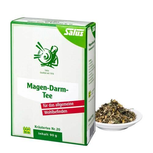 Magen Darm Tee Kräutertee Nr.20 bio Salus - 1