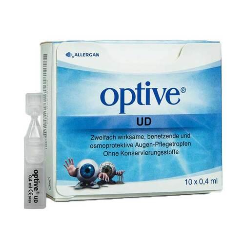 Optive UD Augentropfen - 1