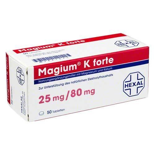 PZN 02881625 Tabletten, 50 St