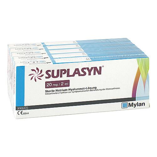 Suplasyn Fertigspritzen - 1