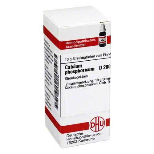 Calcium phosphoricum D 200 G - 1