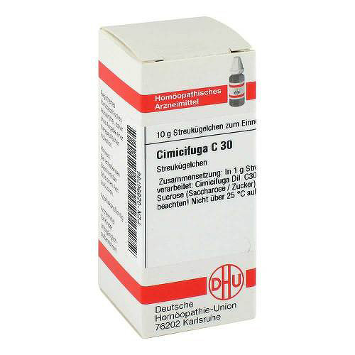 Cimicifuga C 30 Globuli - 1