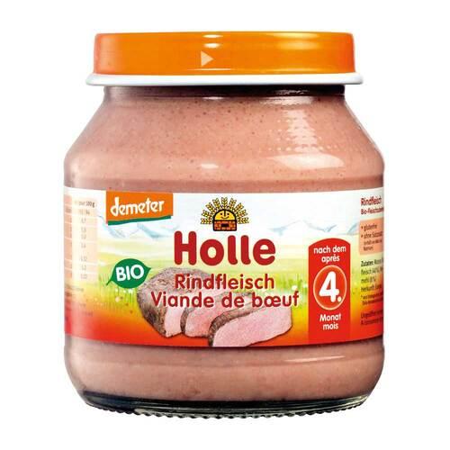 Holle Rindfleisch - 1