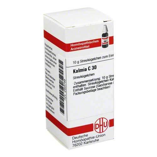 DHU Kalmia C 30 Globuli - 1
