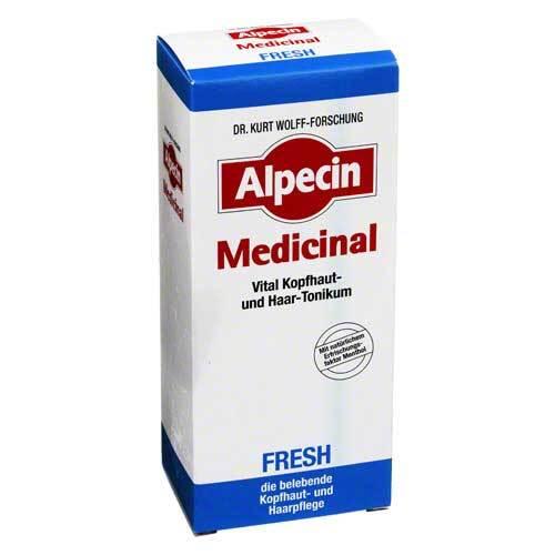 Alpecin med.Fresh Vital Kopf - 1