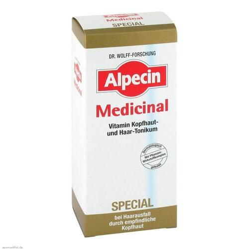 Alpecin med.Special Vitamim - 1