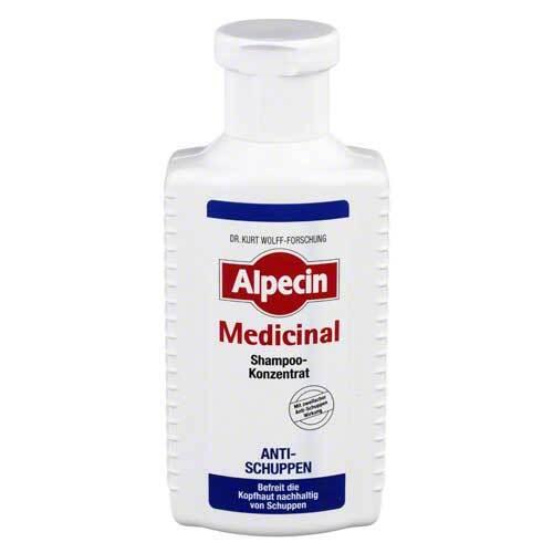 Alpecin med.Shampoo Konzentr - 1
