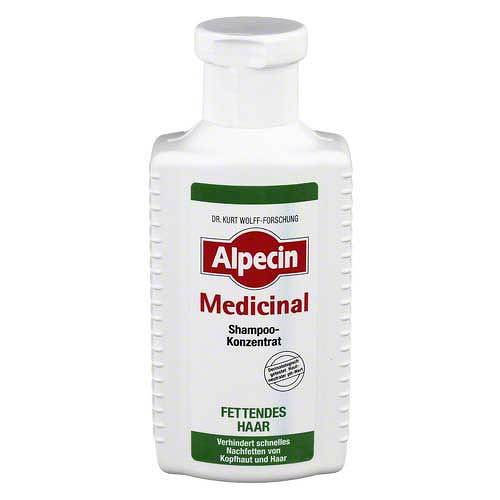 Alpecin med.Shampoo Konzentrat - 1