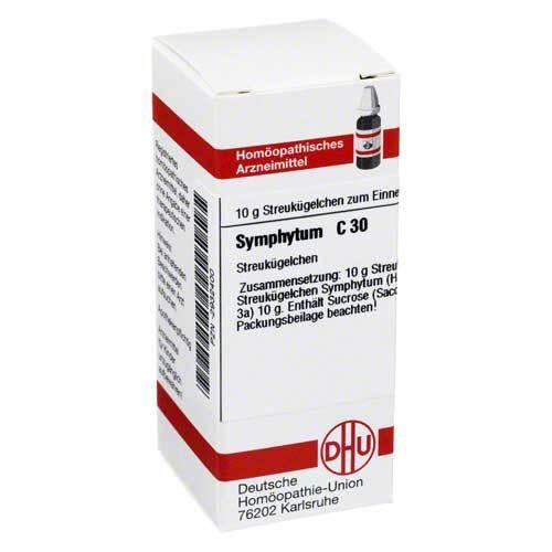 Symphytum C 30 Globuli - 1