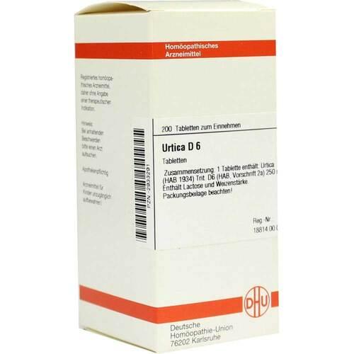 PZN 02933291 Tabletten, 200 St