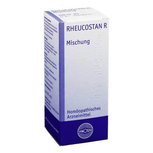 Rheucostan R flüssig - 1