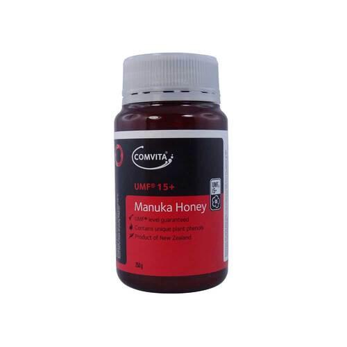 Manuka Honig Umf 15 + Comvita - 1