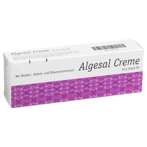 Algesal Creme - 1
