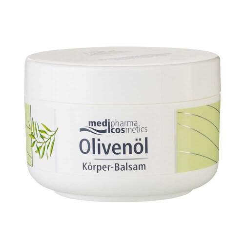 Olivenöl Körper-Balsam - 1