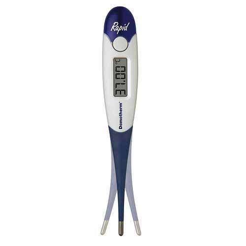 Domotherm Rapid Fieberthermometer - 1