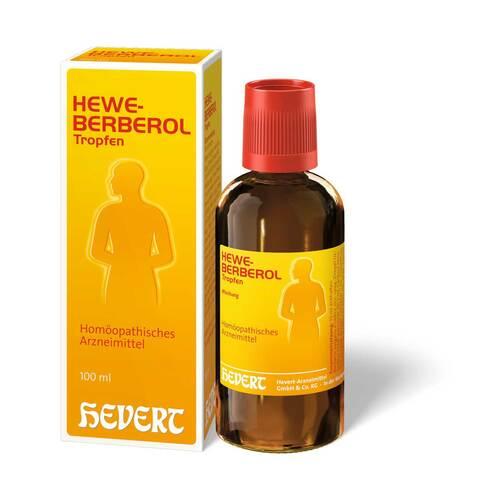 Heweberberol Tropfen - 1
