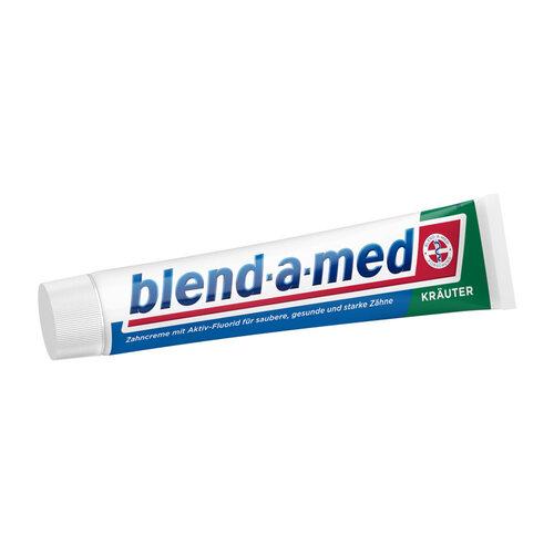 Blend A Med Complete plus Kräut.Zahncreme - 1