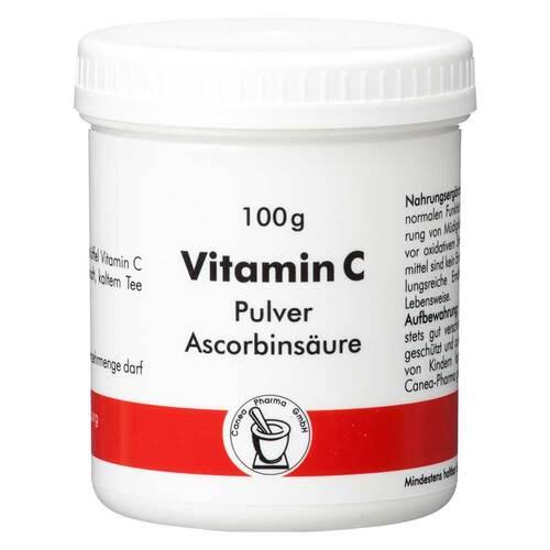 Vitamin C Canea Pulver - 1