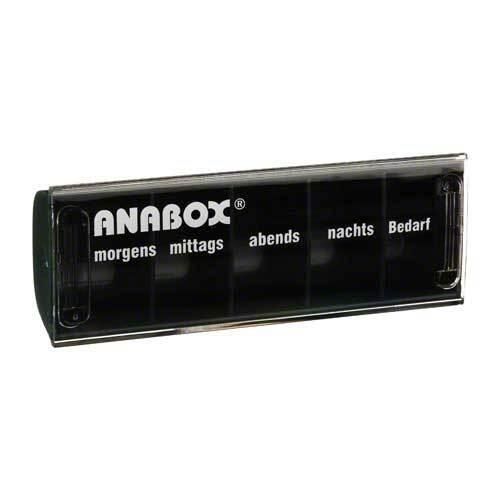 Anabox Tagesbox grün - 1