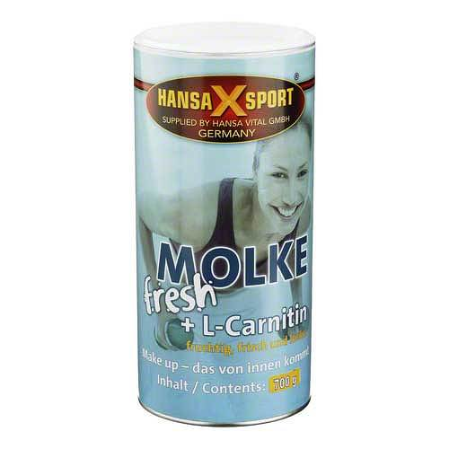 Molke Fresh mit L Carnitin Va - 1