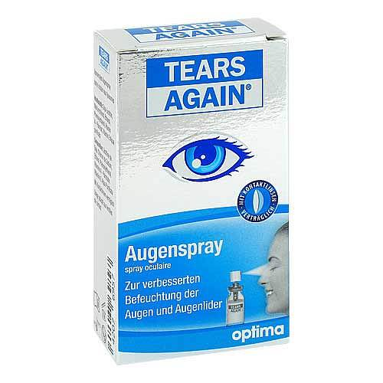 Tears Again Liposomales Auge - 1