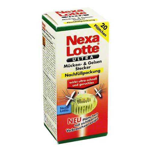 Nexa Lotte Mückenstecker Ultra NF - 1