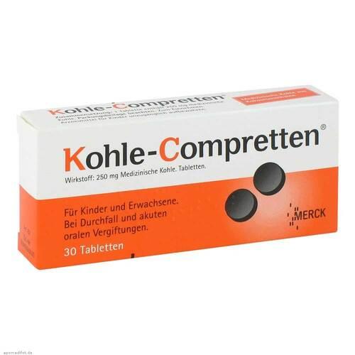PZN 03056515 Tabletten, 30 St