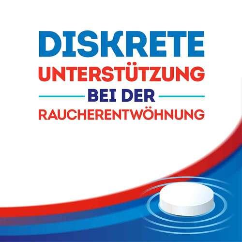 Nicotinell Lutschtabletten 1 mg Mint zuckerfrei - 3