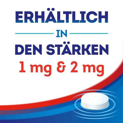 Nicotinell Lutschtabletten 1 mg Mint zuckerfrei - 4
