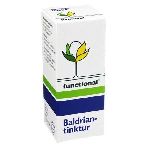 Functional Baldrian Tinktur - 1