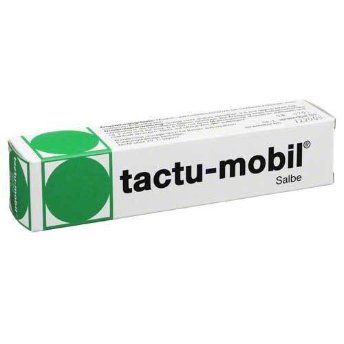 Tactu Mobil Salbe - 1