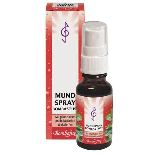 Mundspray - 1