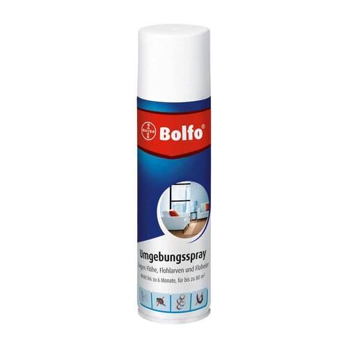 Bolfo Umgebungsspray - 1