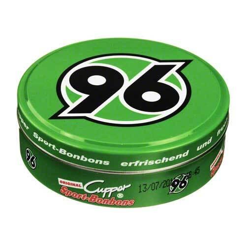 Cupper Sport Hannover 96 Bonbons - 1