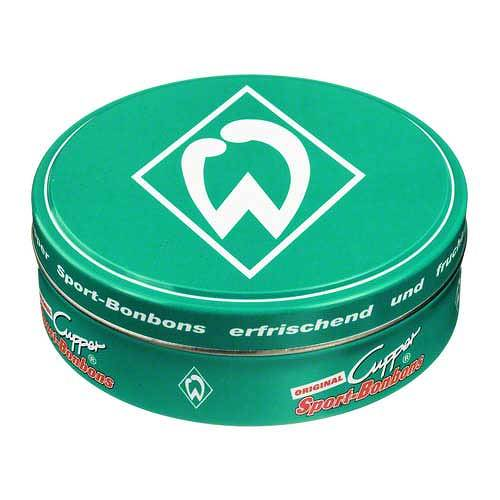 Cupper Sport SV Werder Bremen Bonbons - 1