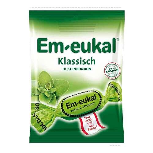 Em-eukal Hustenbonbons klassisch zuckerhaltig - 1