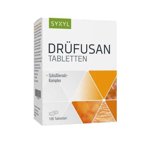 Drüfusan Tabletten Syxyl - 1